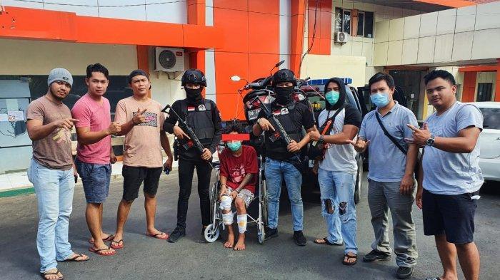 BREAKING NEWS Timsus Maleo Ungkap Tindak Pidana Curanmor yang Dilakukan Residivis