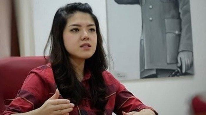 Tina Toon Sebut Usulan soal RS Covid-19 Khusus Pejabat Wacana Ngaco dan Egois