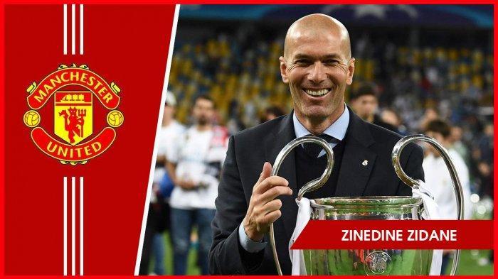 Diisukan Akan Dijual Manchester United, Zinedine Zidane Berminat untuk Mendatangkan Paul Pogba