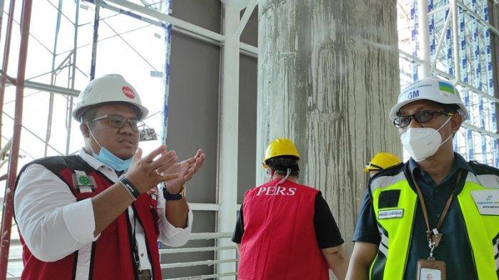 Pembangunan Bandara Sam Ratulangi Dekati 90 Persen, Adhi Karya Ajukan Perpanjangan Kontrak