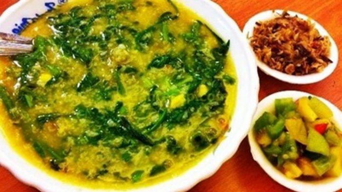 Cara Membuat Tinutuan - Bubur Manado Makanan Khas Kota Manado yang Rasanya Bikin Ngangenin!