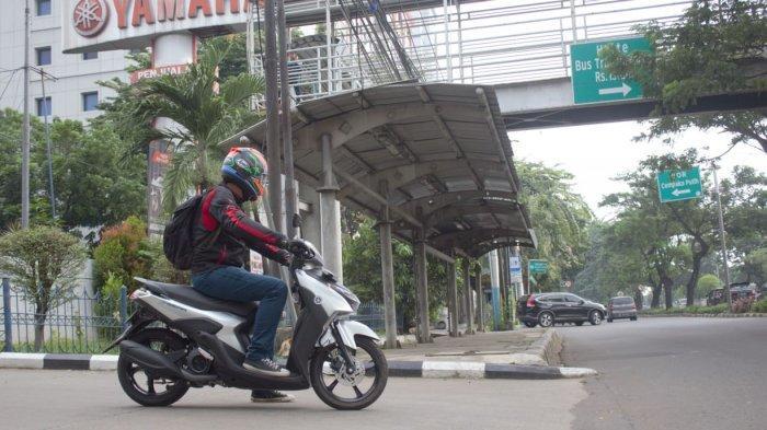 Tips Berkendara Sepeda Motor di Bulan Puasa