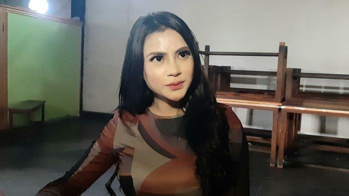 Tisya Erni Ngaku soal Sule: 'Menggoda Aku, Kami Itu TTM dan Dekat tapi Saya Bukan Pelakor'
