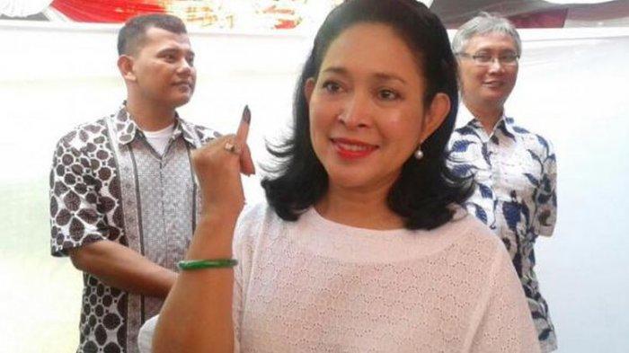Titiek Soeharto Yakin Prabowo-Sandi Menang Pilpres 2019: Harus Optimis