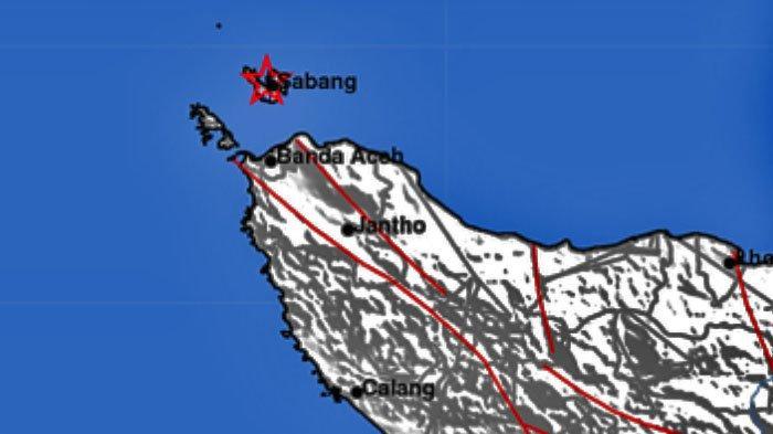 Gempa Terkini Hari Ini, Ini Lokasi dan Kekuatannya, Simak Tanda-tanda Sebelum Gempa Bumi Terjadi