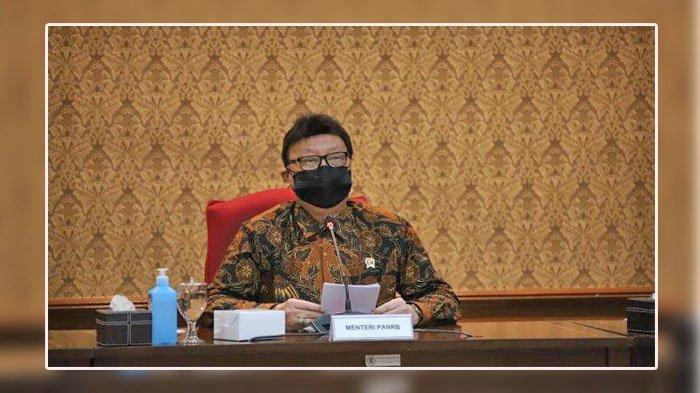 INFO Terkini untuk ASN, Tjahjo Kumolo Umumkan Hak Cuti untuk Sementara Ditiadakan