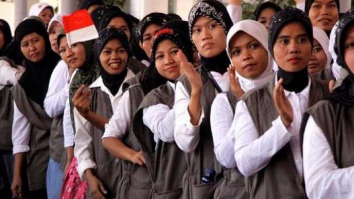 Pemerintah Malaysia Tahan Pendatang yang Mempunyai Masalah Keimigrasian, Indonesia Terbanyak