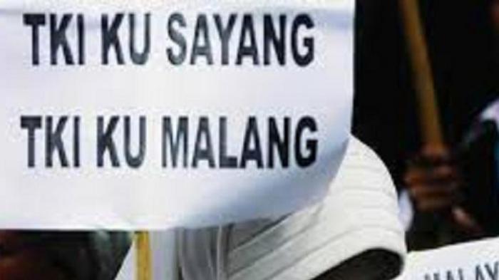 Derita TKI Ilegal, Perempuan Ini Terkatung di Kuala Lumpur, Diintimidasi Agen Harus Bayar Ganti Rugi