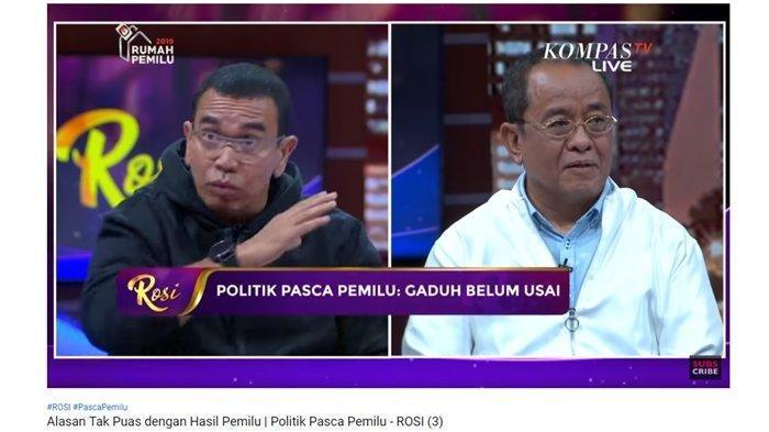 Debat Panas Klaim 02, TKN 01 & BPN 02, Prabowo Bohong-bohong Terus hingga Jokowi Cuti Jam-Jam-an