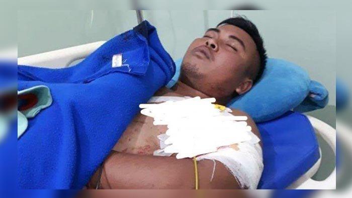 Dua Anggota Tentara Nasional Indonesia Terluka Saat Diserang Kelompok Kriminal Bersenjata