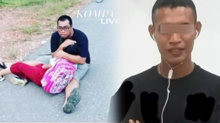 Kronologi Lengkap Mantan Anggota TNI Culik dan Perkosa 6 Siswi SD di Hutan