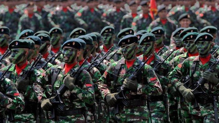 Siap-siap KKB Keok, TNI Kini Tambah 500 Pasukan ke Daerah Rawan, Susul Pasukan Setan & Macan Kumbang
