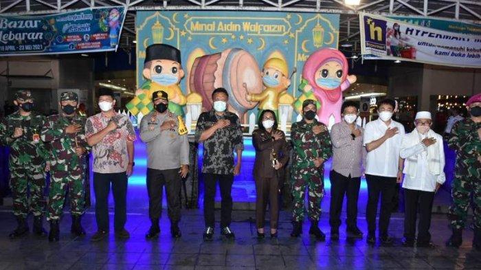 TNI-Polri Siagakan Personel Amankan Hari Raya Idul Fitri dan Kenaikan Isa Almasih