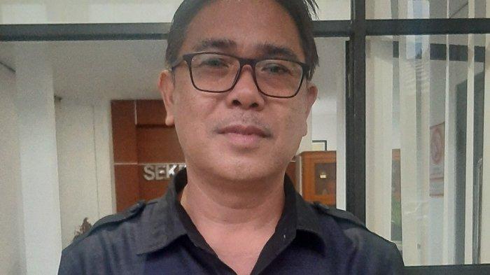 Toar Pandeirot Promosikan Potensi Pariwisata Tomohon Saat Muskomwil VI Apeksi di Gorontalo