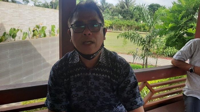 Lurah-lurah di Tomohon Diinstruksikan Tertibkan Baliho 'Kedaluwarsa'
