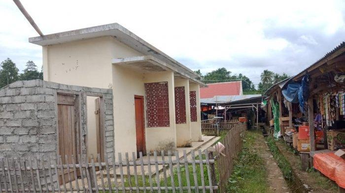Fasilitas Toilet di Pasar Soguo Disorot, Warga Minta Direnovasi dan Diperhatikan