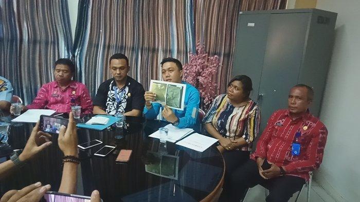 Tolak Pulangkan 11 Mahasiswa Bolmong Dari Cina, PT Conch Lawan Instruksi Presiden?