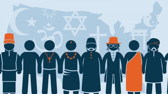 Terbuka untuk Umum, Webinar Internasional Toleransi Beragama dan Perdamaian, Hadirkan 6 Tokoh Agama