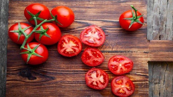 Arti Mimpi Tentang Tomat, Sering Dikaitkan Dengan Keberuntungan, Ini Pertanda dan Tafsirannya