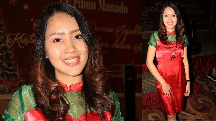 Torang Kanal - Christy Gerung: Berkat Bagi Sesama