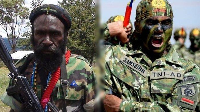 Lekagak Terang-terangan Ajak TNI-Polri Perang Terbuka, Kapolda: Kalau Dia Turun Saya Akan Jemput