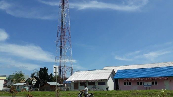 Warga Desa Matabulu Boltim Berharap Dapat Akses Jaringan Telepon Seluler