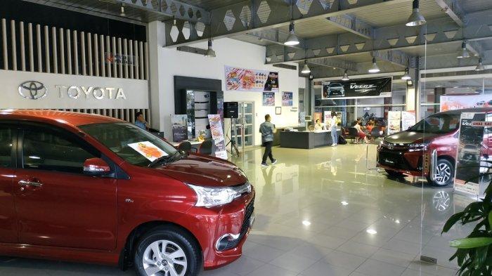Promo Hasjrat Abadi: Beli Mobil Toyota Sekarang, Gratis Asuransi 'All Risk' Selama Setahun