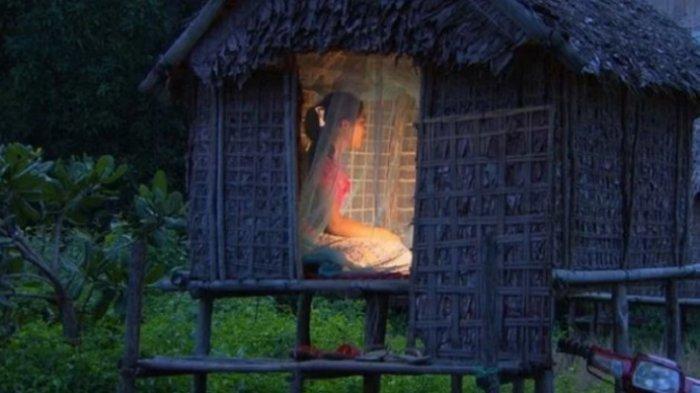 Kisah Nyata Wanita Undang Banyak Lelaki, Tidur Bersama & Berhubungan Cinta Satu Malam di Gubuk Cinta
