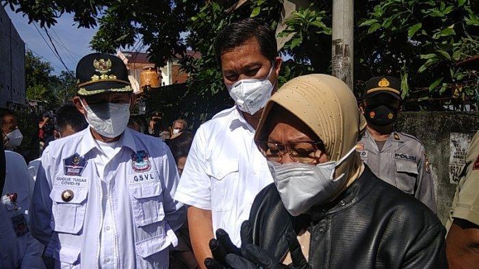 HASIL SURVEY, Risma Ungguli Prabowo dan Ganjar dalam Bursa Calon Presiden, Mensos: Sing Nyalono Sopo