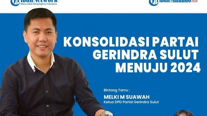 Gerindra Bersiap Hadapi Pilpres 2024, Akankah Prabowo Maju Menjadi Capres Kembali?