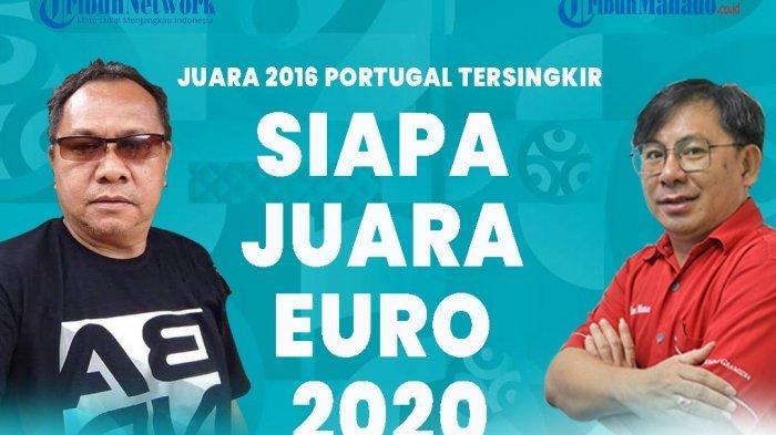Tim Unggulan Euro 2020 Mulai Berjatuhan, Siapa Pemenang Euro 2020?