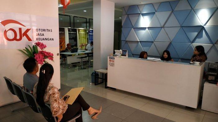 Hasil Survei Ojk 2019 Indeks Literasi Keuangan 38 Persen Dan Inklusi Keuangan 76 Persen Tribun Manado