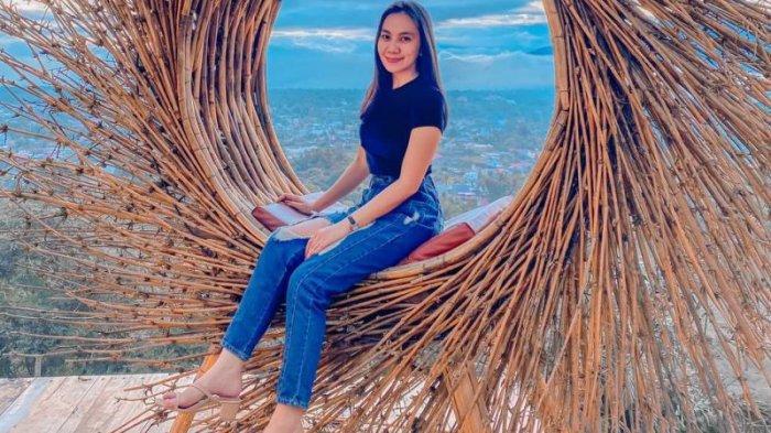 Trivia Kamasi, gadis cantik asal Tondano, Minahasa, yang jagokan Italia.