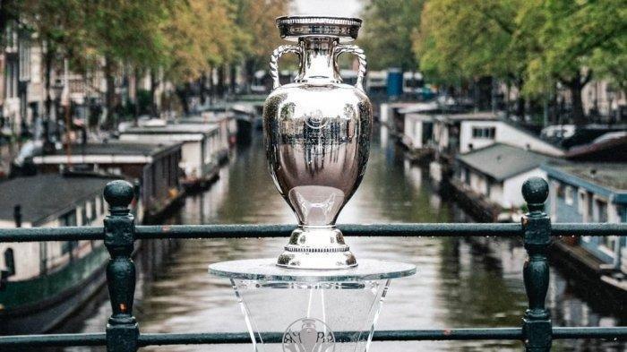JADWAL Lengkap Euro 2021, Saksikan Tayang di RCTI dan TV Online Mola