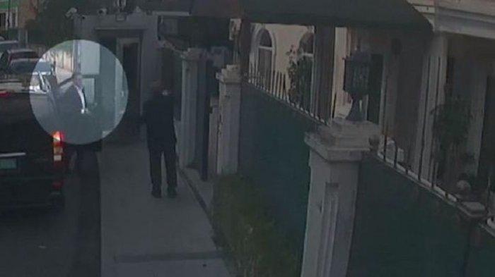 Pelaku yang Memutilasi Jenazah Khashoggi Dikabarkan Tak Ditahan, Tinggal di Villa Bersama Keluarga