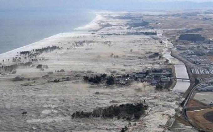 Hari ini 15 Tahun, Gempa 9,3 SR Picu Tsunami Aceh, Berikut Kronologi, Penyebab hingga Korban Jiwa
