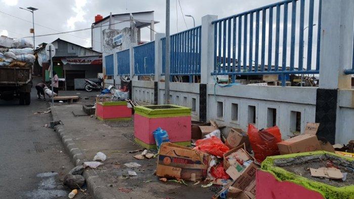 Penanganan Sampah di Sitaro Terkendala Armada Pengangkut