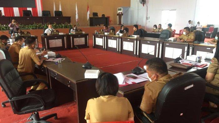 LegislatorMintaPemkabMitra Seriusi Peningkatan Kapasitas BUMDes