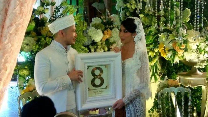 Tyas Mirasih Digugat Cerai Raiden Soedjono Sang Suami, Pernikahan Baru 4 Tahun, Ada Apa?