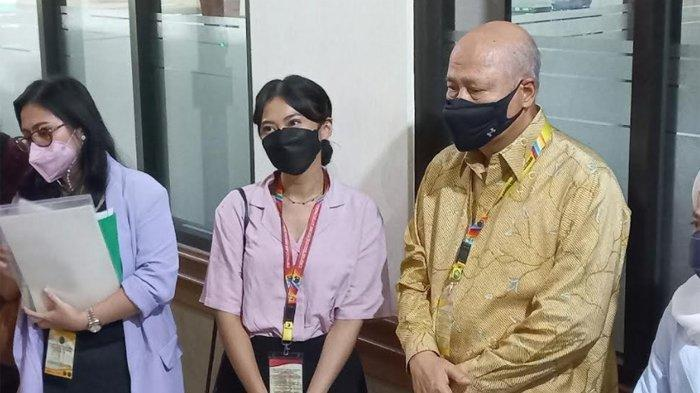 Kabar Perceraian Tyna Kanna dan Kenang Mirdad, Sidang Mediasi Ditunda