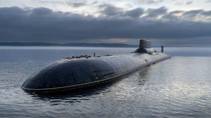 Prancis Mendadak Kirim Kapal Selam Nuklir ke Laut China Selatan