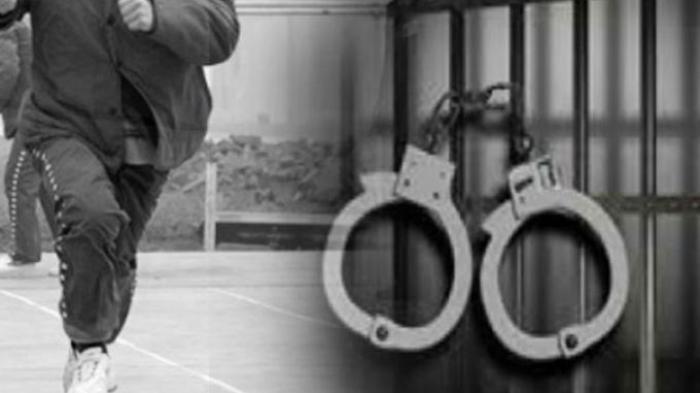 Dua Tahanan Kejaksaan yang Positif Covid-19 Kabur dari Ruang Perawatan, Nekat Lompat dari Jendela