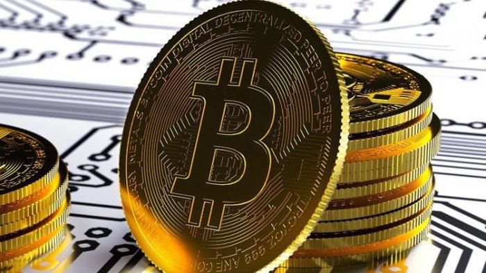 Investasi Uang Kripto Berkembang Pesat, Pengamat Soroti Regulator Terkesan Jalan Sendiri