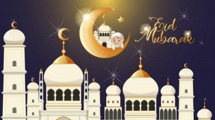 DAFTAR Ucapan Selamat Puasa Ramadan, Marhaban ya Ramadhan, Cocok untuk Dikirim ke Media Sosial