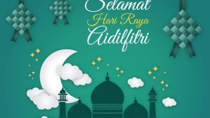 Arti dan Ucapan Doa Taqobalallahu Minna Wa Minkum saat Idul Fitri, Lengkap dengan Jawabannya