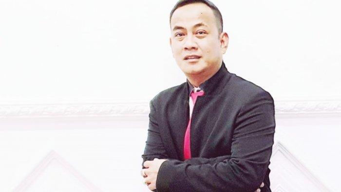 Udin Syamsudin, Praktisi Lembaga Non Bank dan Ekonomi.