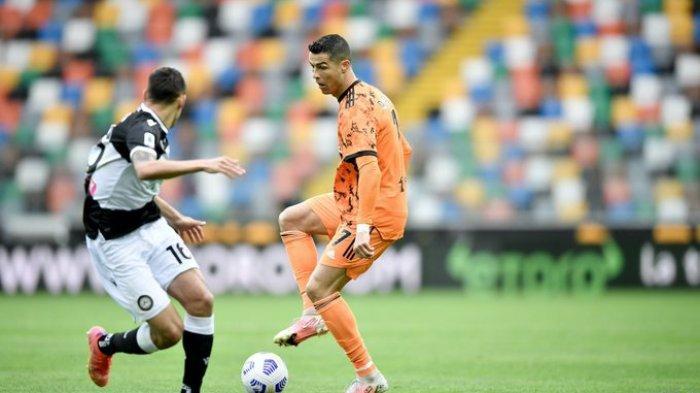 Udinese Ungguli Juventus di Babak I, Para Pemain Si Nyonya Tua Seolah Tertidur Saat Dibobol Molina