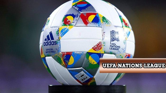 Live streaming final UEFA Nations League Duel Portugal vs Belanda