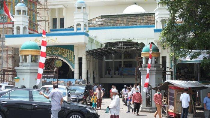 Sebaiknya Datang Lebih Awal ke Masjid untuk Sholat Jumat, Ini Keutamaannya