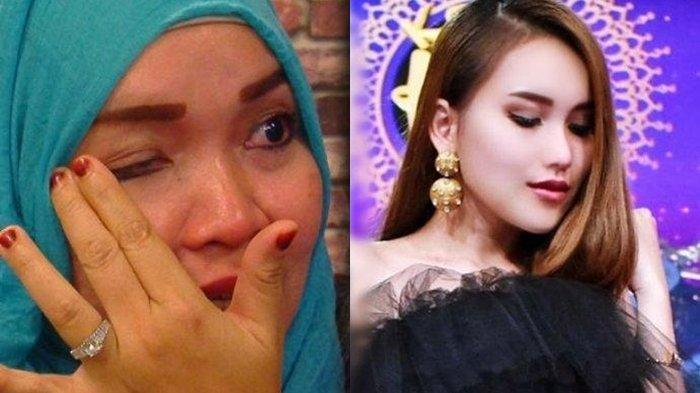 Dulu Umi Kalsum Sangat Kecewa Kepada Putrinya, Ayu Ting Ting: Pasti Si Botak Nih, Gak Ada yang Lain